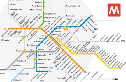rome subway map with Romametro on Mappe together with Istanbul Train Map together with Beijing Metro Map together with Warsaw Bus Map likewise Romametro.